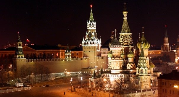 The G8 Summit and U.S.-Russia Relations: Twitter Q&A with Dmitri Trenin