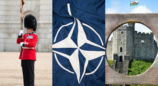 Carnegie Europe Live From the NATO Summit in Wales
