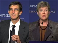 George Perkovich and Rose Gottemoeller