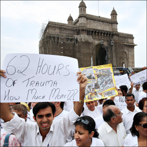 Carnegie Live... The Aftermath of the Mumbai Attacks