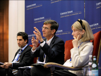 Iran: A Test-Case for A New U.S. Administration and Its International Partners