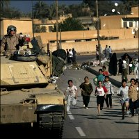 Iraq and the Gulf: Towards Collective Security?