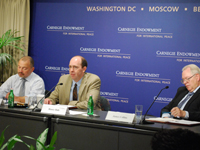 Overmanaged Democracy in Russia: The Ruling Tandem and the Economic Crisis
