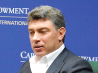 Russia Update: An Opposition View