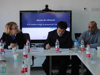 China and South Asia: Energy Discourse and Dynamics