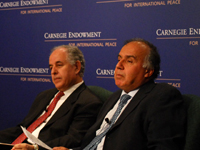 A Conversation with Mustapha Nabli, Governor of Tunisia's Central Bank: The Economic Dimensions of Unrest in the Arab World