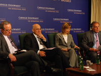 The Economic and Political Outlook for the Middle East in Turmoil
