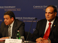 Egypt's Transition and the Challenge of Security Sector Reform
