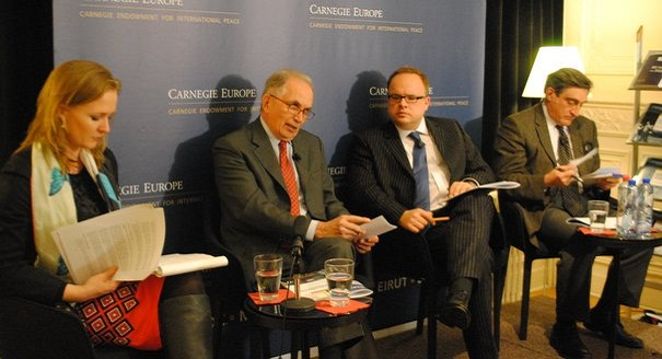 Poor Record, Positive Solutions: Advancing Press Freedom in Turkey