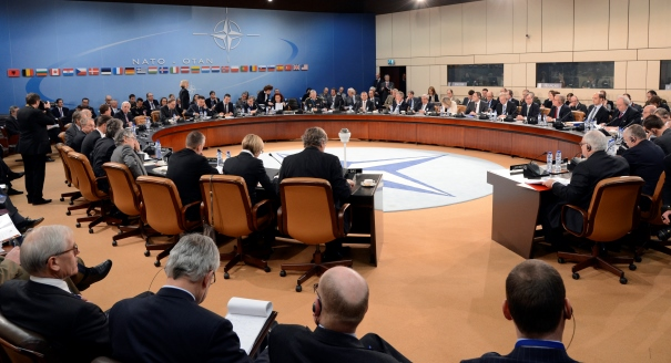 Renewed Ambitions for NATO