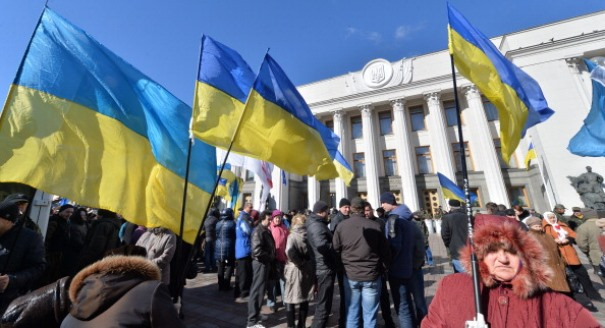 Reforming Ukraine: Conversation With Dmytro Shymkiv and Valerii Pekar