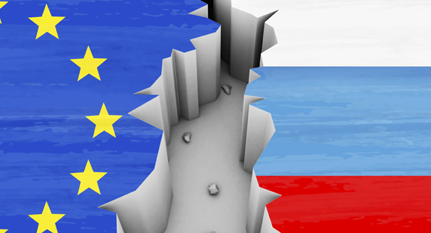 EU-Russia Relations: Now in Permanent Crisis?