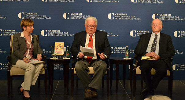 Transforming U.S. Policy for a New Middle East