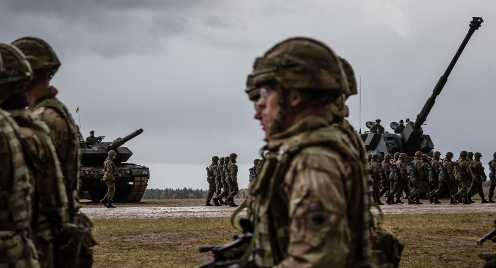 Unfinished Business on NATO's Eastern Flank