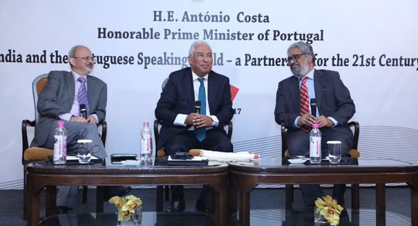 India and the Portuguese-Speaking World