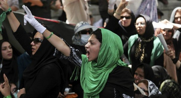 Iranian Civil Society: Past, Present, and Future