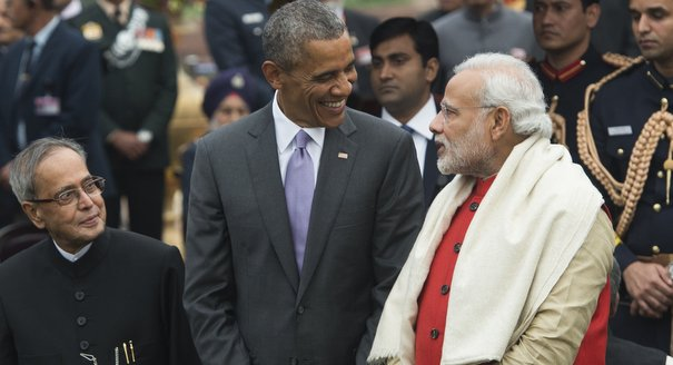 The Future of the U.S.-India Partnership: Ten Years After the Civil Nuclear Cooperation Initiative