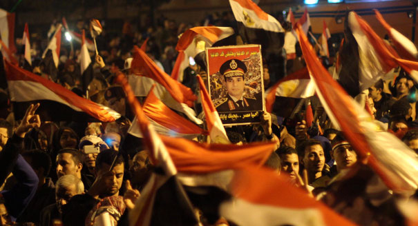 Authoritarian Resilience and Revision after the Arab Uprisings