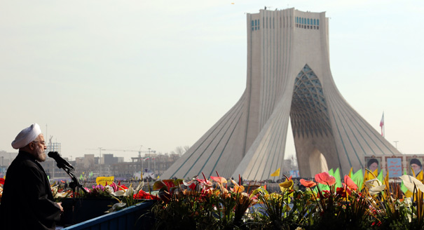 Tehran Calling: A New Direction for Iran?