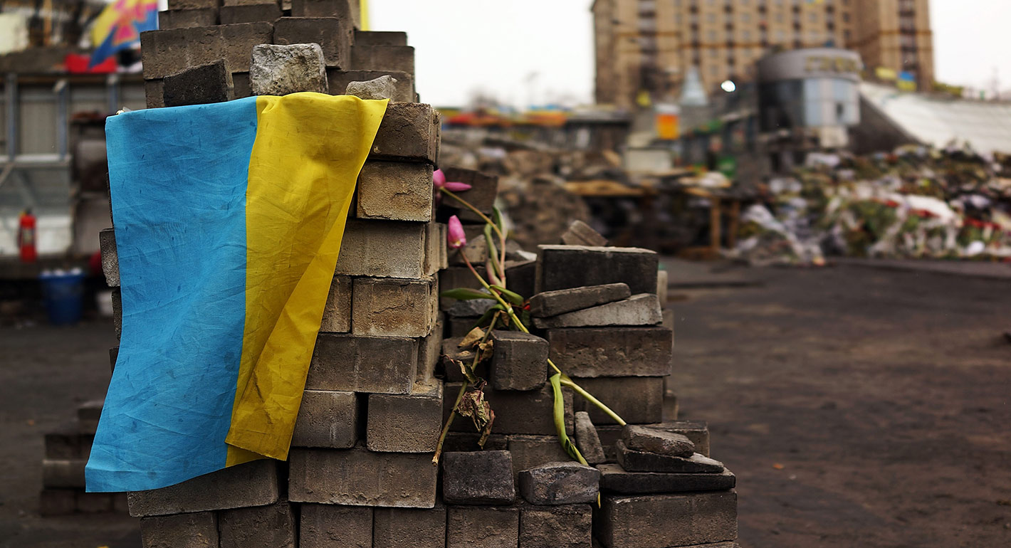 A New Opening for Peace in Ukraine?