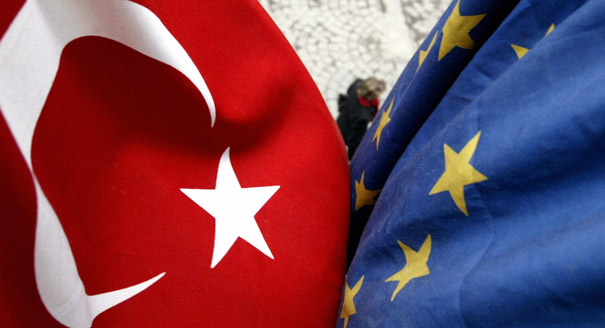Meeting Minister Bozkır: Reenergizing the Turkey-EU Debate