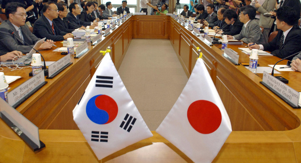 Japan-Korea Relations 20 Years After the Kim-Obuchi Summit