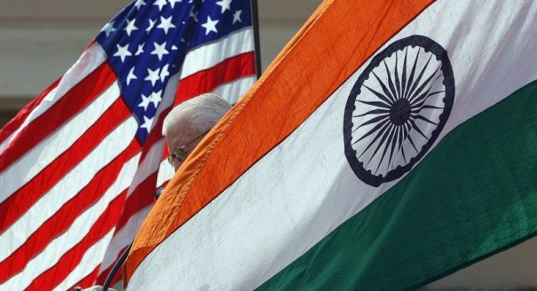 Indian Ambassador Harsh Vardhan Shringla on U.S.-India Relations
