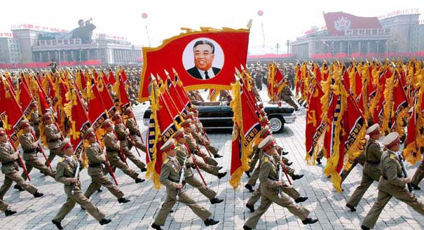 Turning Nuclear Swords Into Plowshares in North Korea