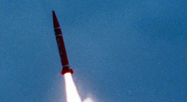Non-nuclear Weapons and the Risk of Nuclear War: A Chinese Perspective