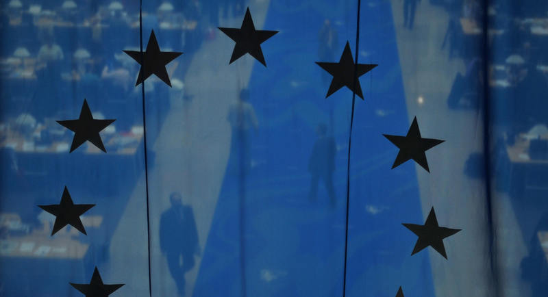 EU Strategy in an Age of Great Power Competition