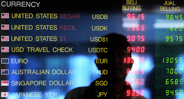 Twenty Years After the Asian Financial Crisis