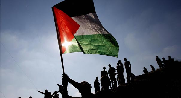 Is a Sovereign Palestine Still Possible?