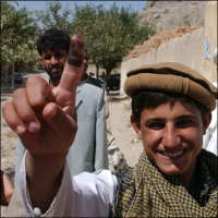 Afghanistan's 2009 Presidential Elections: A New Milestone?
