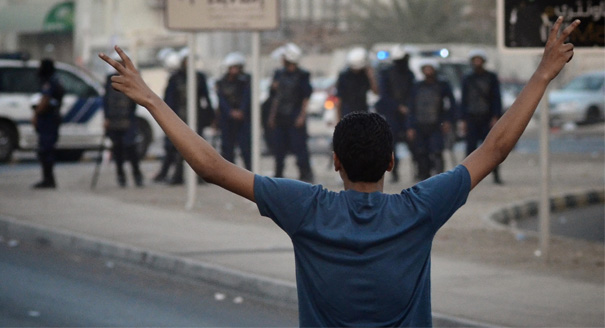 Reform, Revolution, Culture: How to Resist Arab Authoritarianism?