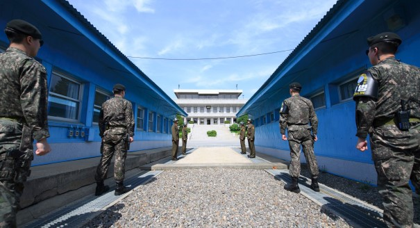 Politicized Security and Unchanging Strategic Realities on the Korean Peninsula