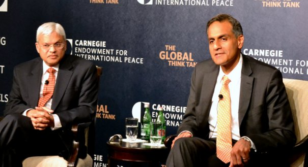 """Strategic Plus"": Taking U.S.-India Relations to a New Level"