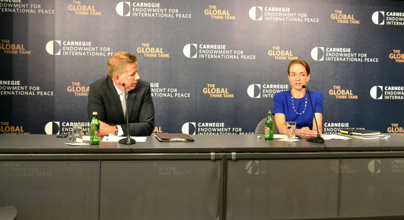 Events Carnegie Endowment For International Peace