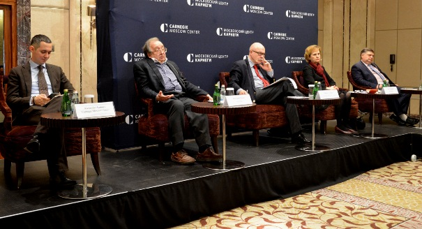 Events Carnegie Moscow Center Carnegie Endowment For