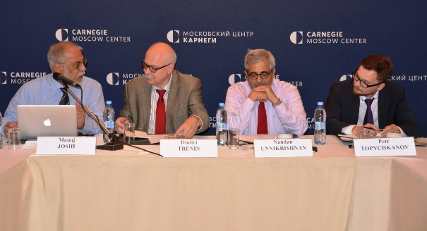 Strategic Partnership Between India and Russia: In Search of a Strategy