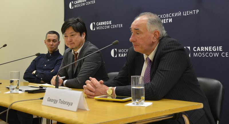 Looming Security Crisis in Northeast Asia: Perceptions from Japan and Russia