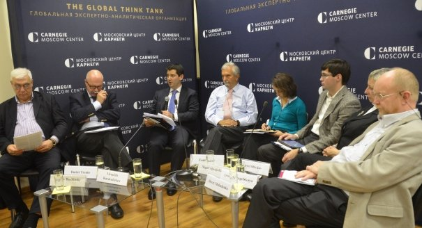 Exploring the Prospects for Russian-Turkish Cooperation