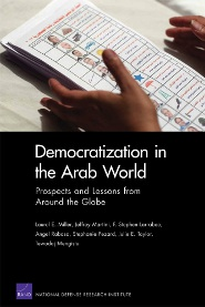 The successes and setbacks of other democratic transitions can provide insight into the problems ahead for the Arab Spring.