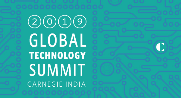 Global Technology Summit 2019