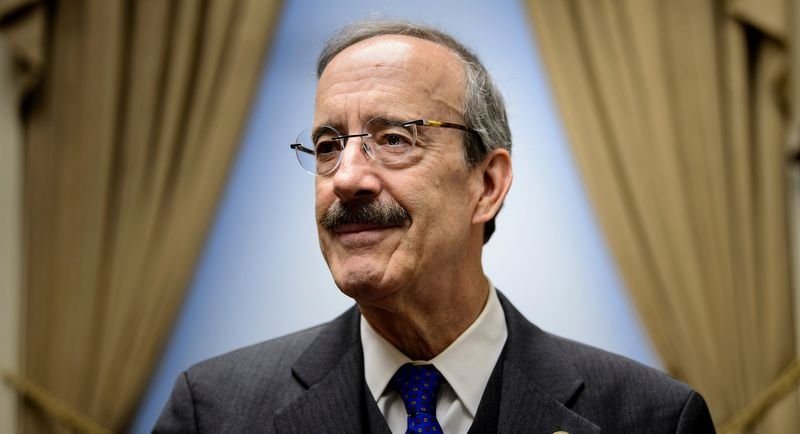 Rep. Eliot Engel on the Foreign Policy Priorities of the New Democratic Majority