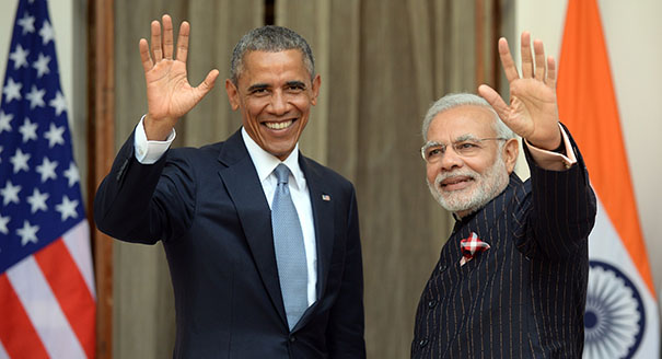 Online Q&A on U.S.-India Relations
