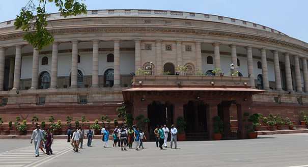 India Today: A Conversation With Indian MPs
