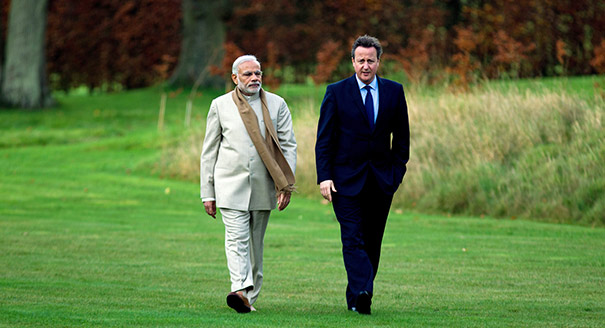 Indian Diplomacy: Beyond Strategic Autonomy