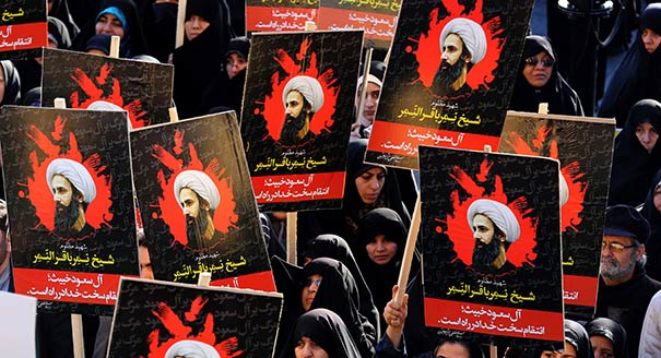 Sectarianism and Conflict in the Middle East