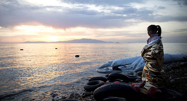 Online Q&A on the Refugee and Migrant Crisis