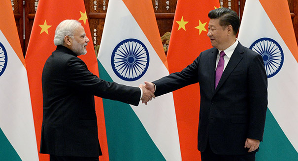 China-India Relations: The Untold Story
